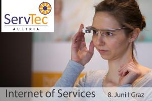 Die Keynote Speaker und Vortragenden für die ServTec 2016 stehen fest!
