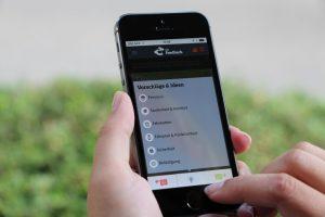 Innovatives Feedback-System für den Öffentlichen Verkehr