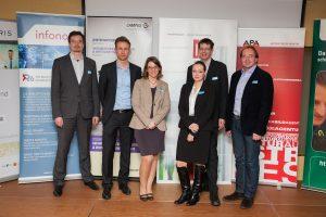 """""""Connected Life"""" vernetzt Wirtschaft und Wissenschaft beim Digitaldialog in Graz"""