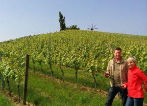 Eine interaktive Reise durch die südsteirische Weinlandschaft