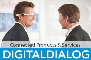 Connected Products & Services: Chancen und Potenziale für Unternehmen