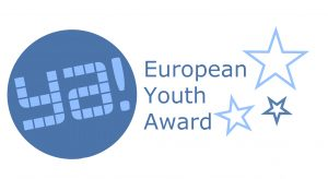 evolaris als Key-Partner und Sponsor beim European Youth Award 2013