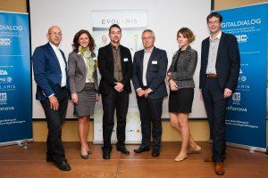 Mit digitalen Innovationen Kunden an den stationären Handel binden