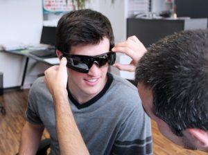 evolaris entwickelt Software für neue Datenbrille