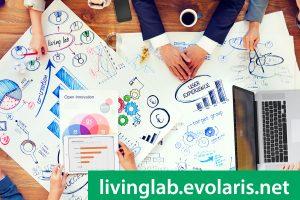 evolaris Living Lab knackt Grenze von 1.000 aktiven Mitgliedern