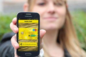Studie: Mobile Bezahllösungen als Zukunftstrend
