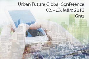 evolaris und Kapsch bei der Urban Future 2016