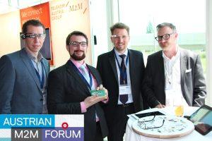 Nachbericht: Austrian M2M & Mobile Payment Forum