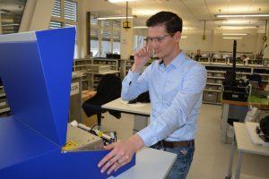 Erste Google Glass Applikation für den österreichischen Industriesektor
