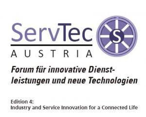ServTec 2014 – Chancen und Potentiale in der Industrie 4.0