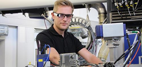 Smart Production & Services
