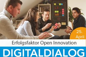 Open Innovation als Erfolgsfaktor im Innovationsmanagement