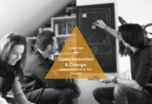 Eventtipp Wien: Open Innovation & Change: Empowerment to the People!